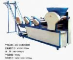 Flour-mixing machine