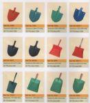 shovel heads